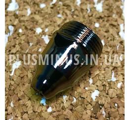 Сопло 1,1 Р80 BLACK