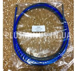 Спираль синяя 4,2м ZS