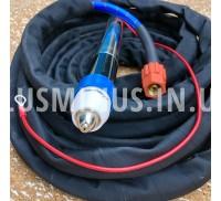 Плазмотрон Р80 ЧПУ з кабель-пакетом 8 м
