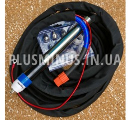 Плазмотрон Р80 ЧПУ с кабель-пакетом 8 м