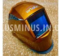 Маска зварювальника Artotic Sun9B (Orange punch)