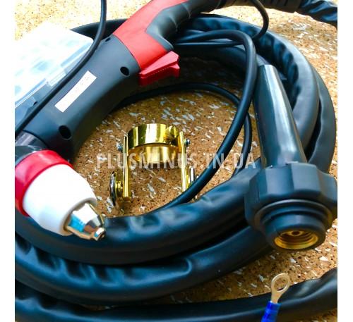 Плазмотрон Р80 BW new (для ручної різки) з рукавом 5 м