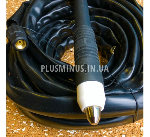 Плазмотрон Р80 ЧПУ WSD-type з кабель-пакетом 12м М16х1,5мм