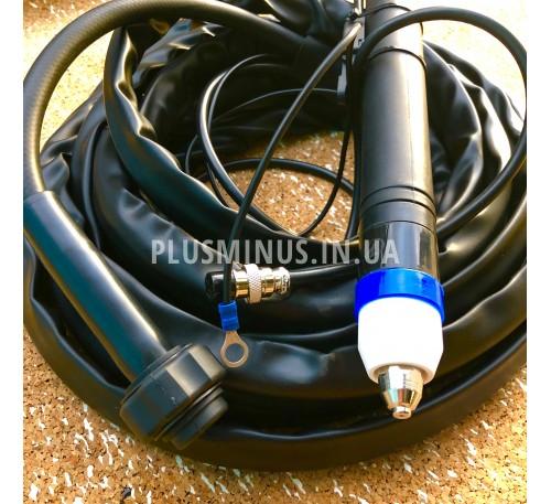 Плазмотрон Р80 ЧПУ BW type с кабель-пакетом 12м М16х1,5мм