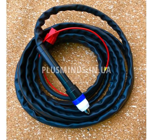 Плазмотрон Р80 ЧПУ BC з кабель-пакетом 12м М16х1,5мм