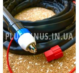 Плазмотрон Р80 ЧПУ BC с кабель-пакетом 12м М16х1,5мм