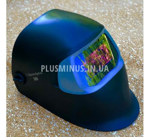 Маска з автозатемненням 3М Speedglas 100