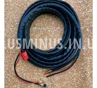 Кабель-пакет к плазмотронам 10м М16х1,5мм