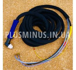 Плазмотрон Р160 с кабель-пакетом (ручной)