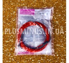 Спіраль подаюча (червона)  Binzel 2,0/4,5/340   124.0026