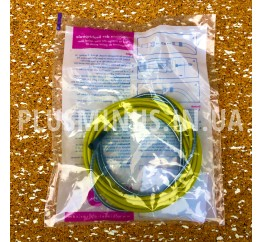 Спіраль подаюча (жовта)  Binzel 2,5/4,5/540   124.0044
