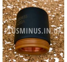 Муфта 200А для MaxPro200 по коду 220935 Ref