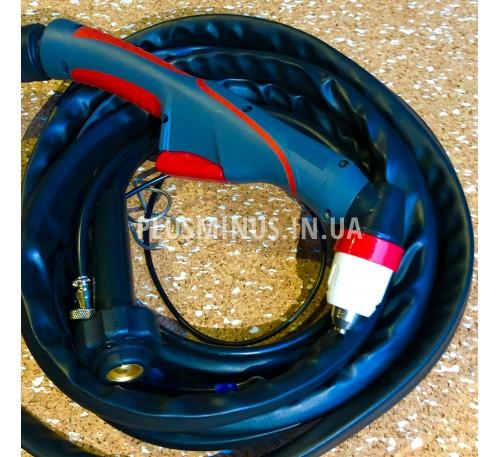 Плазмотрон Р80 (ручной) BW type NEW с кабель-пакетом 5м